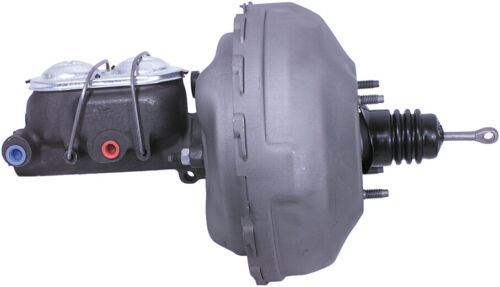 Power Brake Booster Cardone 50-1007 Reman