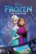 Disney's Frozen Cinestory (Disney Frozen) by Disney Storybook Artists