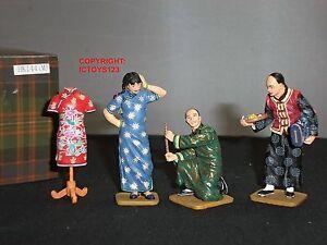 Roi Et Pays Hk144m Rues De Vieux Hong Kong Chinois Tailleur Couturier