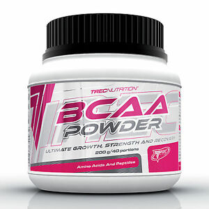BCAA-Powder-200g-Anabolic-Branched-Chain-Amino-Acids-Vitamin-B6-Muscle-Growth