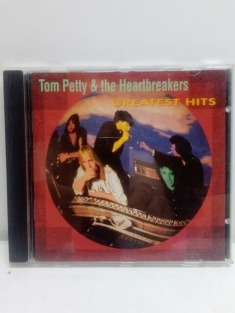 Tom Petty and the Heartbreakers, Greatest Hits (1993) MCA Records