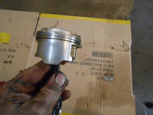 Honda CBR600  CBR 600 CBR600F3 1995 95 piston rings connecting rod engine