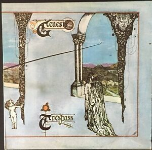 Genesis-Trespass-Ultra-Rare-Import-Venezuela-Pressing