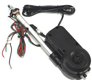 Remarkable Mercedes Benz W124 Estate Electric Antenna 12V Universal Power Wiring Digital Resources Remcakbiperorg