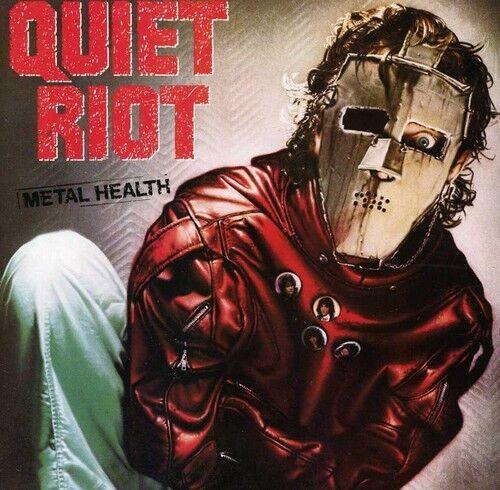 Quiet Riot - Metal Health [New CD] Germany - Import