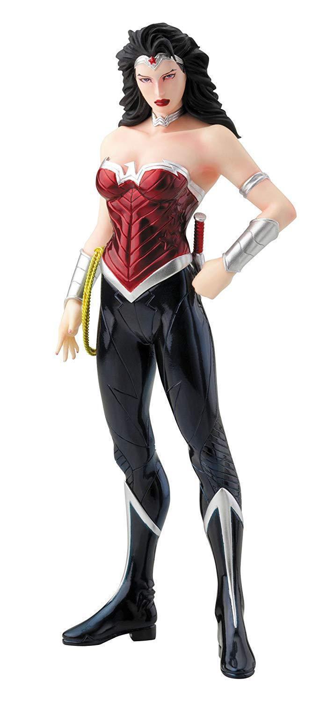 Kotobukiya Wonder Woman DC Comics New 52 ArtFX Statue