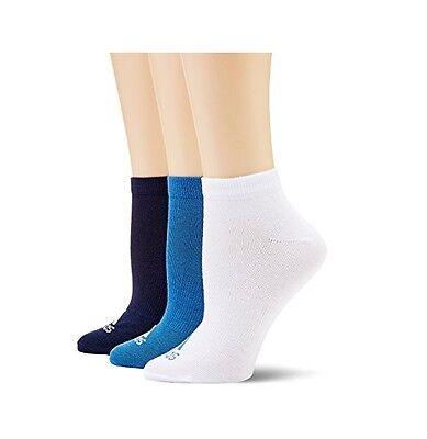Adidas Thin Socks Performance No Show 3-Pairs Man Woman Kids Training Boy AA2312