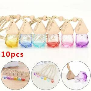 10X-Car-Air-Freshener-Bottles-Hanging-Diffuser-Ornament-Gadget-Bottles
