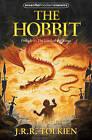 The Hobbit by J. R. R. Tolkien (Paperback, 1998)