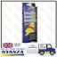 Granville-Exhaust-Repair-Tape-Silencer-Pipe-Repair-Epoxy-Bandage-Wrap-Holes thumbnail 1