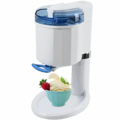 4in1 Softeismaschine Frozen Yogurt Maschine Eismaschine Flaschenkühler  dJ6lJ