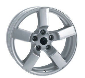 Image Is Loading 20 Inch Ford F150 Lightning Wheels Rims Silver