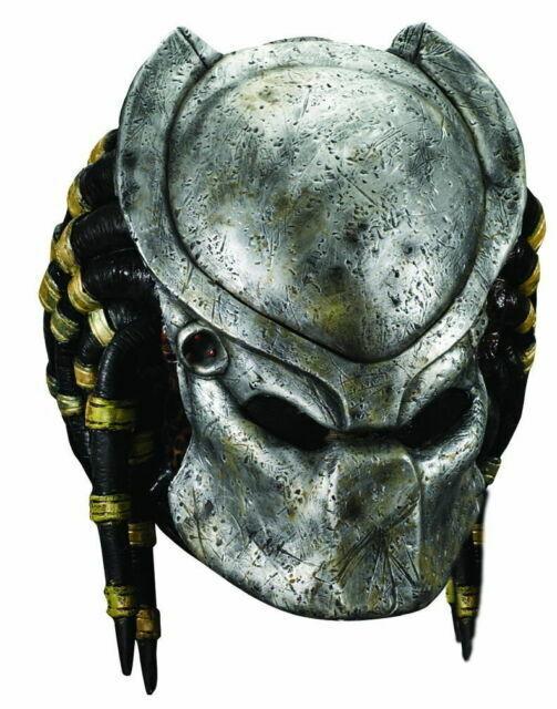 Maschera Darth Vader PREDATOR VS ALIEN HORROR HALLOWEEN CARNEVALE Mask