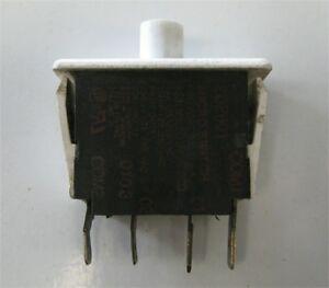 * Dryer Door Switch Huebsch, M406103