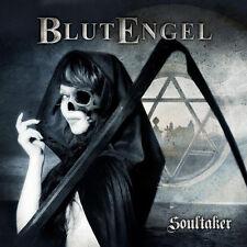 Blutengel: Soultaker - CD