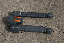 Nerf N-Strike Mega Centurion Bipod Handle Replacement Accessory Gun RARE Toy