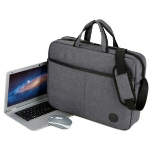 15-6-034-Laptop-Shoulder-Bag-Cover-Case-For-Hp-Dell-Computer-Notebook-Pc-Book-card