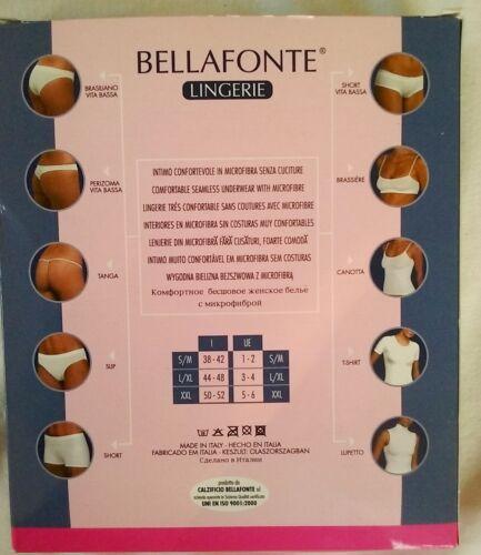 Micro Sans shirt De Bellafonte 0424 S Noir m Couture Italie T Venere Haut Z4tXSw