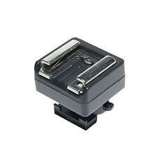 JJC MSA-1 Universal Cold Shoe Converter Adapter for Canon Mini Legria and Vixia