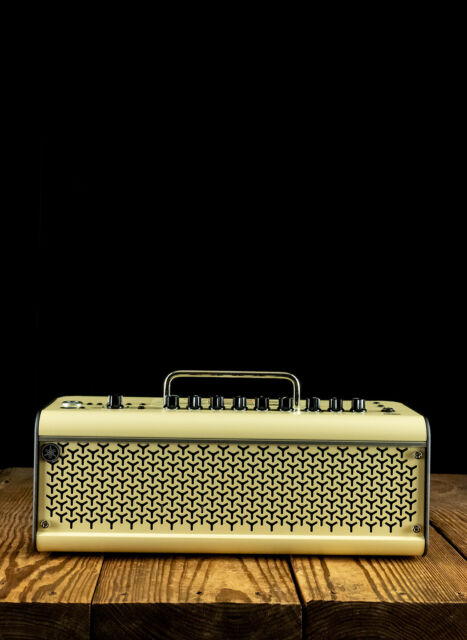 "Yamaha THR30-II Wireless 30 Watt 2x3"" Guitar Combo - Free Shipping"