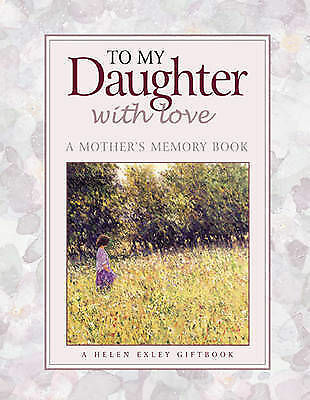 Various : To My Daughter with love (Helen Exley Gi