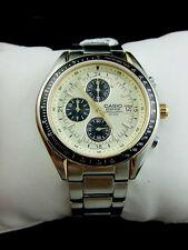 Casio Edifice Chronograph Tachymeter Men's Watch EF-503SG-9  EF503SG 9