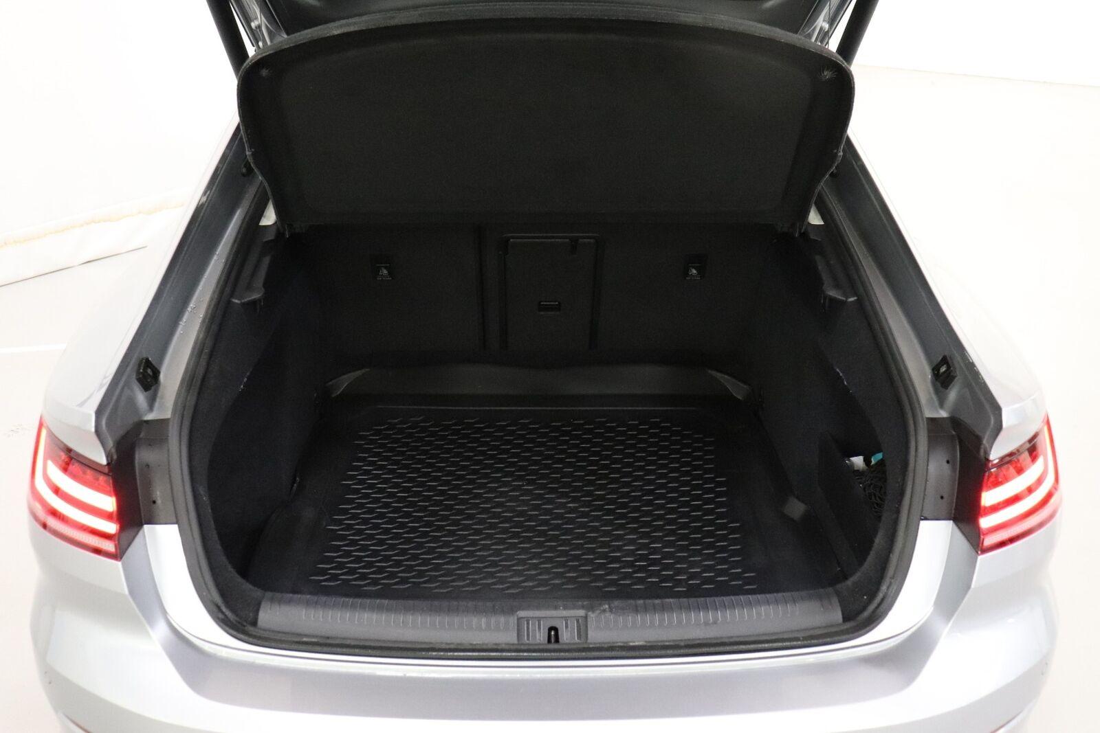 VW Arteon 2,0 TDi 150 Elegance DSG