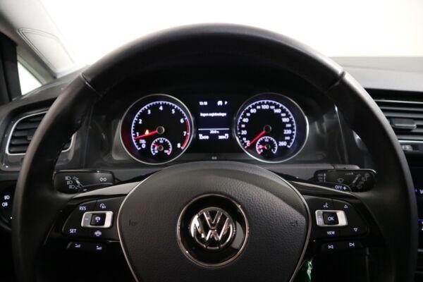 VW Golf VII 1,5 TSi 130 Comfortl. Variant DSG - billede 3