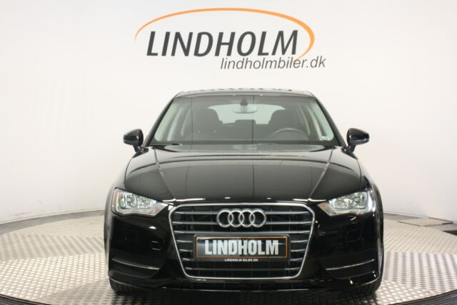 Audi A3 1,6 TDi Attraction SB S-tr.
