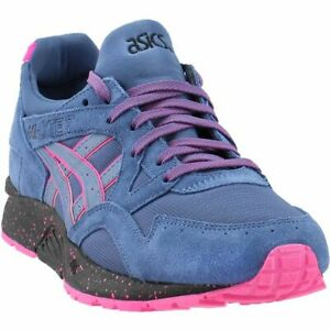 Asics-H7ASK-4646-Gel-Lyte-V-Pigeon-Blue-Pigeon-Blue-Men-039-s-Sneakers