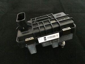 New-Genuine-Hella-Turbocharger-Actuator-Jaguar-6NW-009-206-752406-G-35