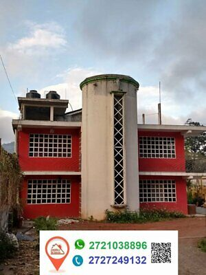 1450000 Vende Casa Huiloapan a 300 mts Hospital Civil de Rio Blanco Veracruz
