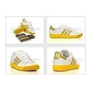 Sneakers, Adidas Forest Hill , str. – dba.dk – Køb og Salg