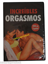 Increibles Orgasmos DVD,The Better Sex Guide ,el  Kama sutra,Sexo  sexual health