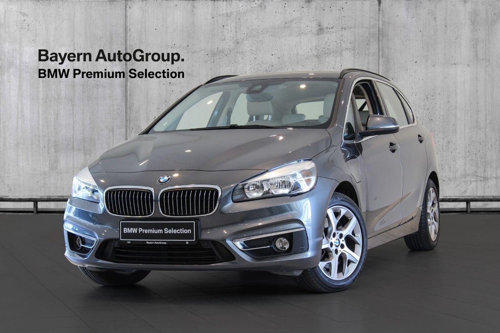 BMW 225xe 1,5 Active Tourer Luxury Line aut. 5d - 269.900 kr.