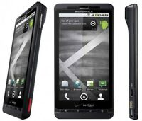 Motorola Droid X MB810 Android Smartphone for Verizon Black