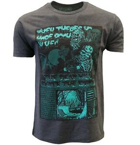 IRON-FIST-TEE-DEAD-WILL-SKATE-MEN-CHARCOAL-HEATHER-T-SHIRT