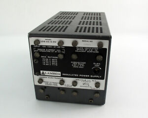Lambda-LCS-CC-5-OV-105-132V-Reglemente-Alimentation-Electrique-57-63Hz