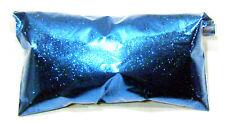 "2oz / 59ml Bright Royal Blue .008"" Metal Flake Auto Paint Additive Flakes -LF092"