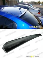 STOCK IN LA 07-12 UNPAINTED REAR ROOF SPOILER FOR NISSAN SENTRA B16