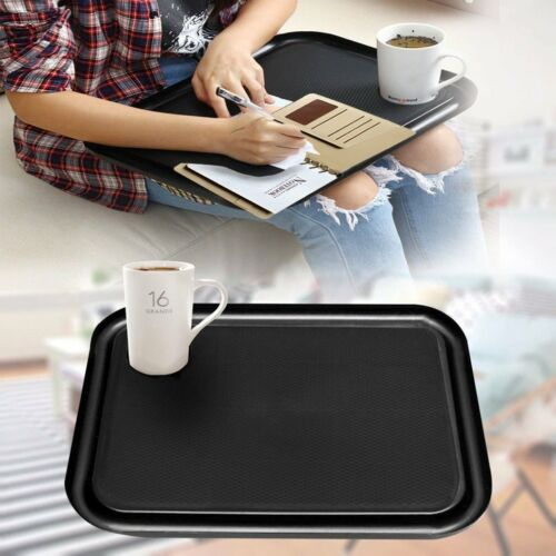 Soft Handy Laptop Tray Padded Cushioned Bag Lap Dinner Laptop Food TV Tray PN