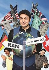 KAYA YANAR - AROUND THE WORLD  DVD NEU
