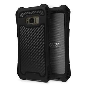 Samsung-Galaxy-s8-plus-Alu-Outdoor-Protection-Housse-Case-Coque-Cover-Antichoc