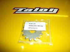 KTM SX 60/65 TALON FRONT SPROCKET SPS44814