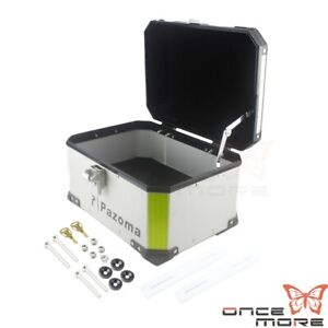 Aluminum-Motorcycle-Universal-Outback-Monokey-Rear-Case-Luggage-Tool-Box-Carrier