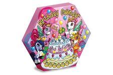Simba 105952976 - Filly World Geburtstagskalender