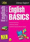 English Basics: Ages 7-8 by Louis Fidge (Paperback, 2002)