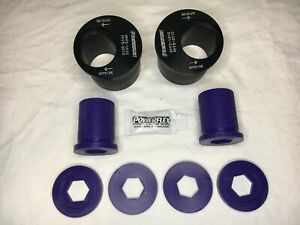 Powerflex Bushing Complete Suspension Handling Package MINI Cooper S R50 R52 R53