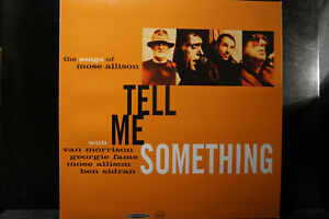 Van-Morrison-Georgie-Fame-Mose-Allison-ben-Sidran-Tell-Me-Something