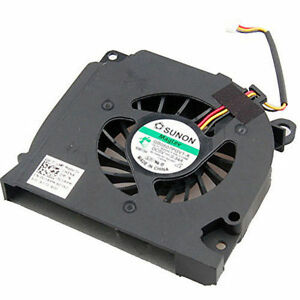 Dell-Inspiron-1525-1526-1545-1546-CPU-Cooling-Fan-C169M-0C169M
